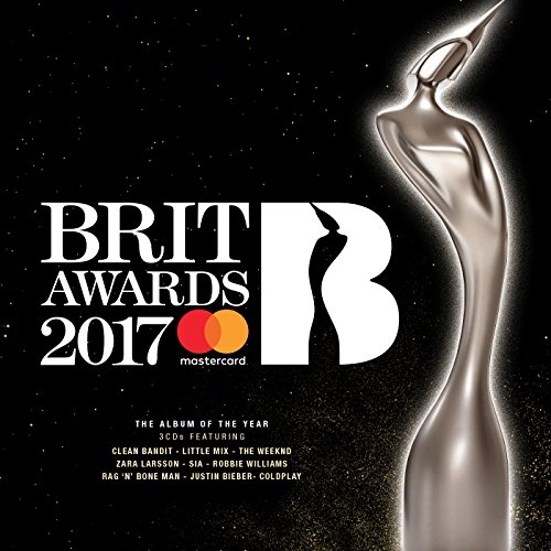 VA - Brit Awards (Music Performances) (2017)