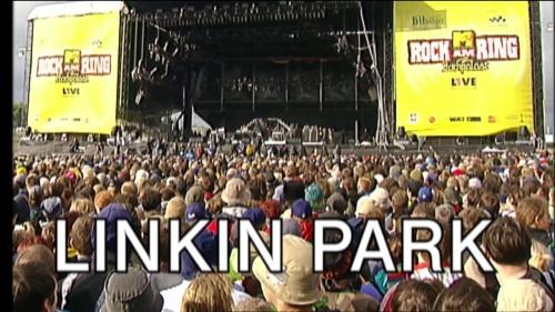 Linkin Park - Rock Am Ring 2001 (2017) HDTV