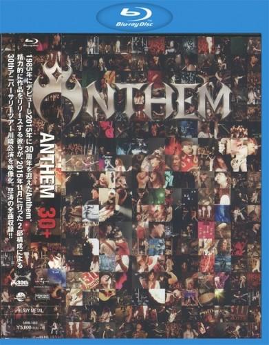 Anthem - 30+ (2016)