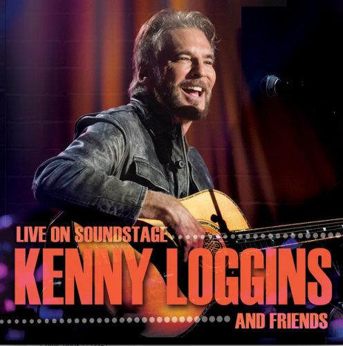 Kenny Loggins - Live On Soundstage (2018) BDRip 720p