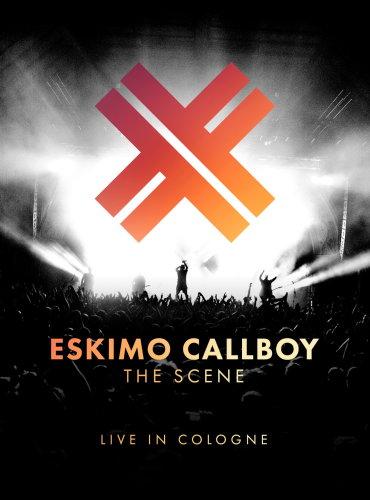 Eskimo Callboy - The Scene: Live in Cologne (2018) Blu-Ray