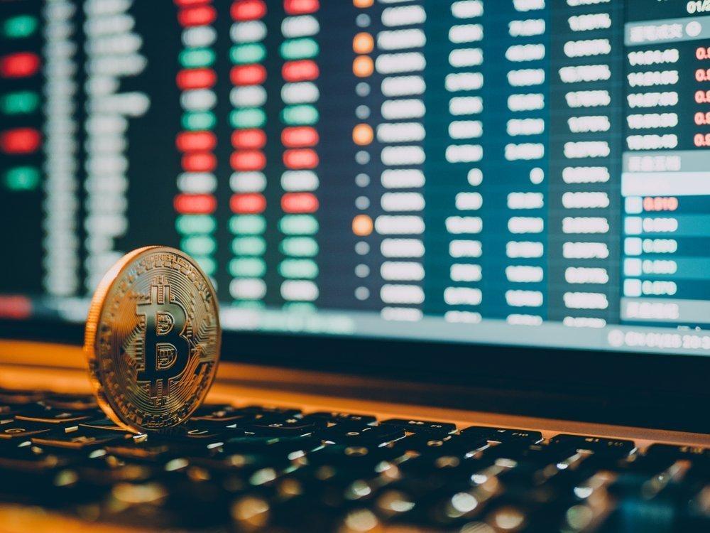 Как работает биржа криптовалют