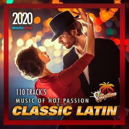 VA - Classic Latin (2020)