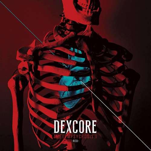 Dexcore - Metempsychosis EP RED (2020)