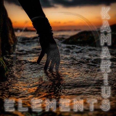 KAMARIUS — ELEMENTS (2020)