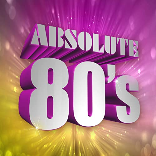 Various Artist - Absolute 80's (2021)