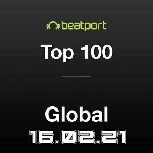 VA - Beatport Top 100 Global (16.02.2021)
