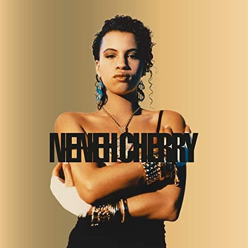 Neneh Cherry - Raw Like Sushi (30th Anniversary) (2020) FLAC