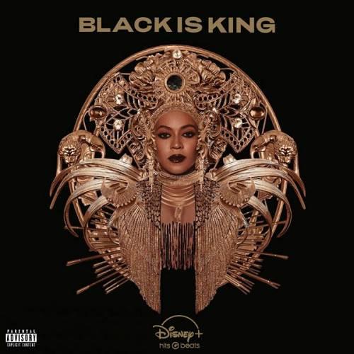 Beyonce - Black Is King (Deluxe Visual Album) (2020)