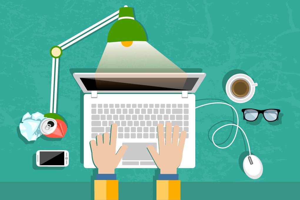 Разработка веб приложений от профессионалов!