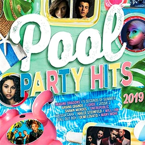 Pool Party Hits (2019)