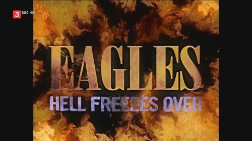 Eagles - Hell Freezes Over'94 (2020) HDTV