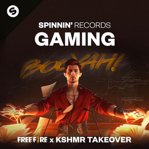 VA - Gaming Free Fire x KSHMR Takover (2020)