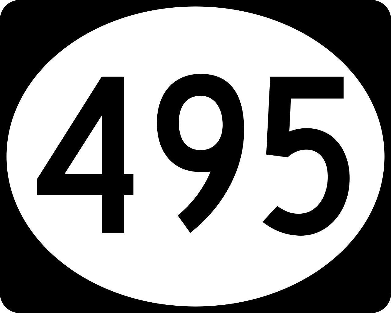 Почему сейчас популярны номера в коде 495