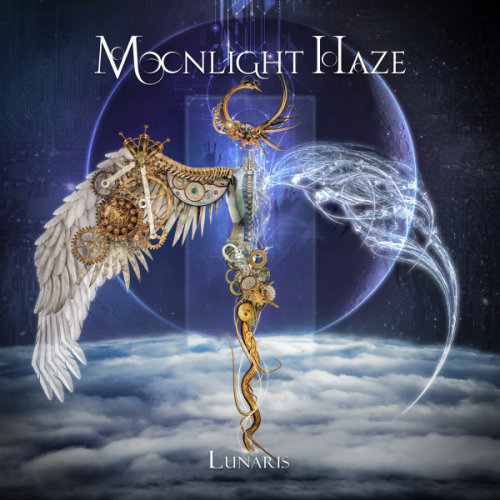 Moonlight Haze - Lunaris (2020)