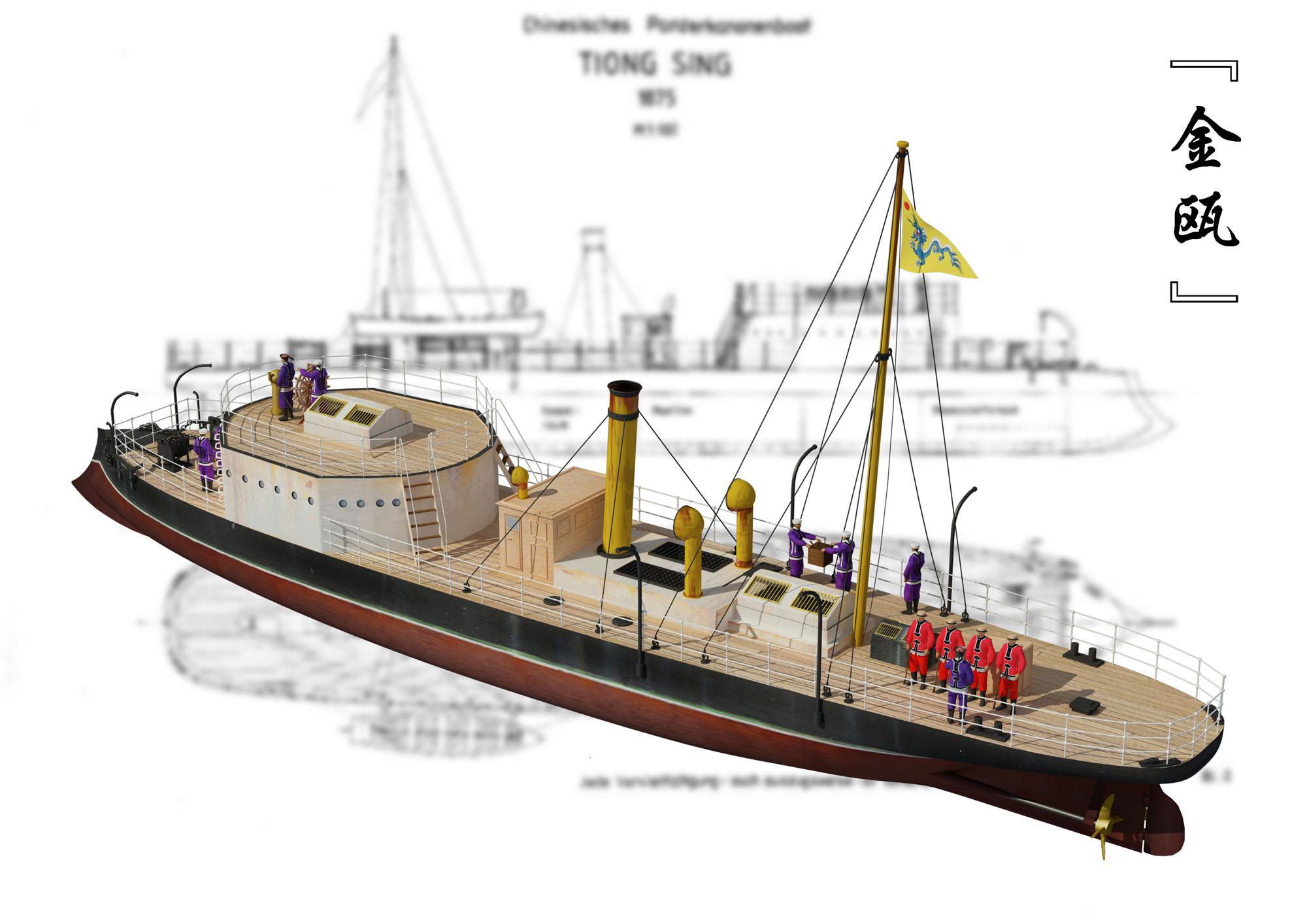 канонерская лодка что это такое