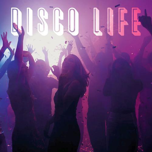 Disco Life Mitch & Gene (2020)