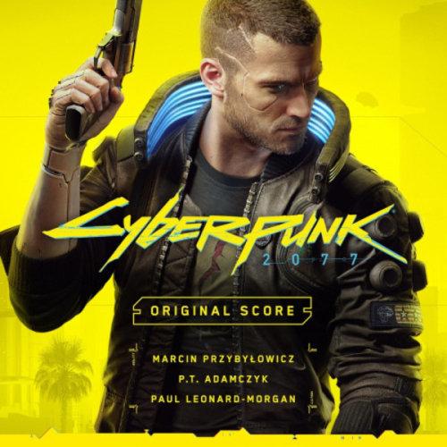 OST - Cyberpunk 2077 [2CD] (2020)