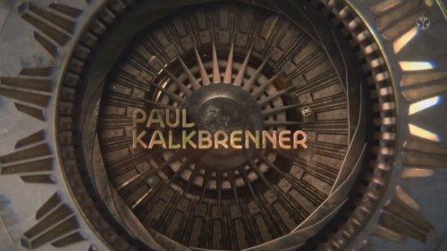 Paul Kalkbrener - Tomorrowland Festival (2020) HD 1080p
