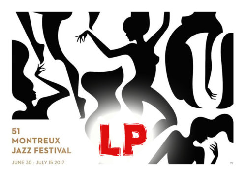 LP - Montreux Jazz Festival (2017)