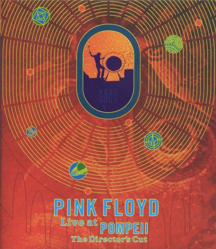 pflap - Pink Floyd - Live At Pompeii 1972 (2016) [BDRip 1080p]