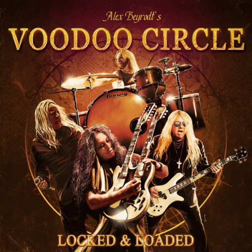 Voodoo Circle - Locked & Loaded (2021)