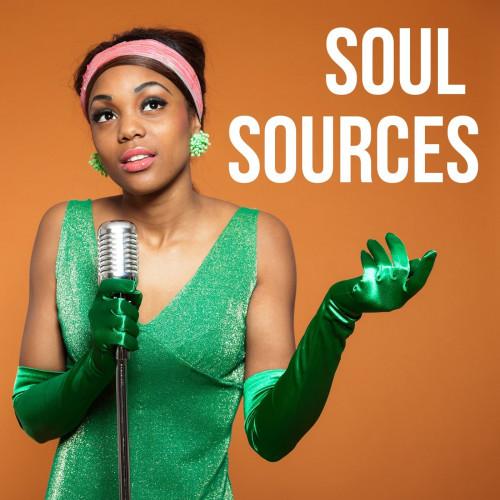 VA - Soul Sources (2021)