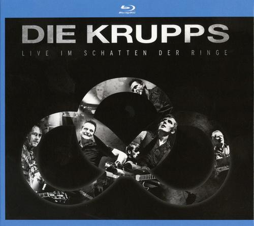 Die Krupps - Live Im Schatten Der Ringe (2016)