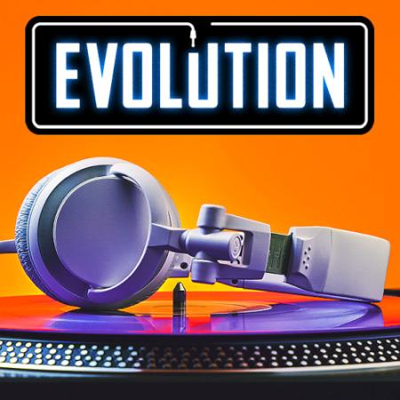 Evolution Sound 2020 December For Away (2020)