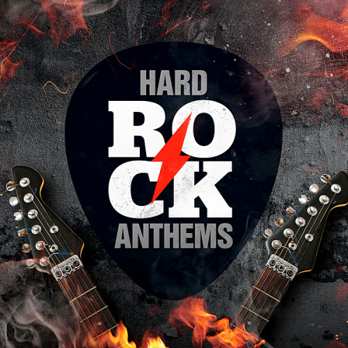 VA - Hard Rock Anthems (2020)