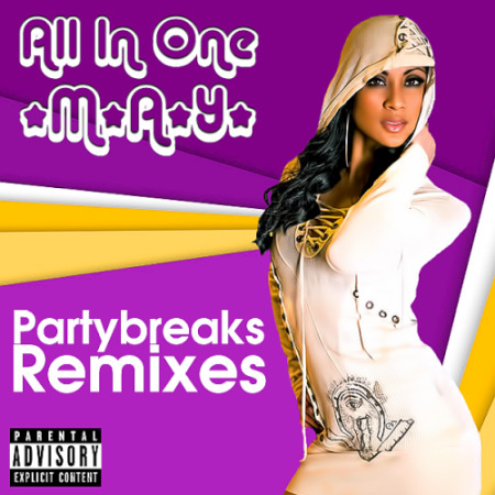 Partybreaks and Remixes 2018 All In One May 01 (2021)