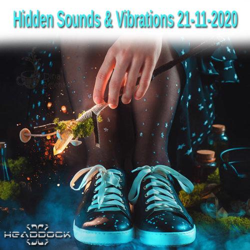 Headdock - Hidden Sounds & Vibrations 21-11-2020