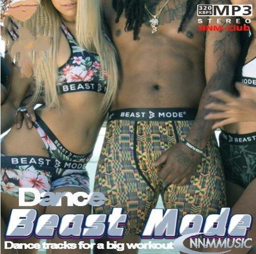 VA - Beast Mode Dance (2021)