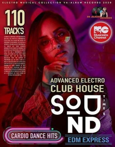 VA - Sound Times Advanced Club House (2020)