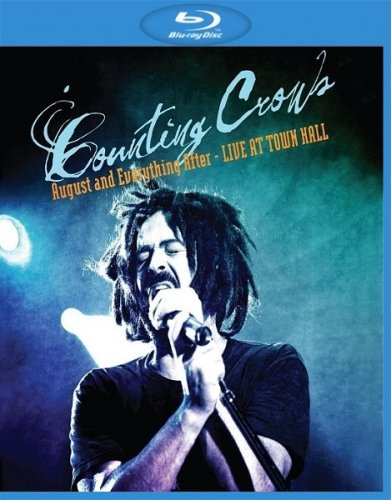 Counting Crows - August And Everything After (2011) BDRip 720p