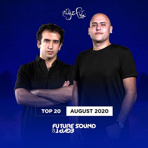 VA - Aly & Fila Top 20 [August 2020] (2020)