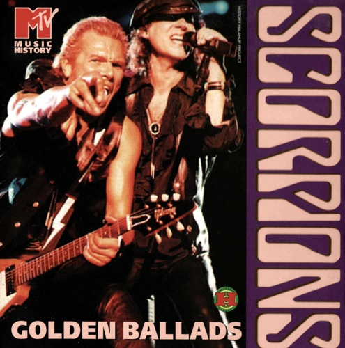 Scorpions discography (1972 2015) (lossless) ( hard rock.