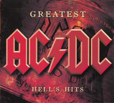AC / DC - Greatest Hells Hits (2CD) (2009) МР3 скачать через торрент