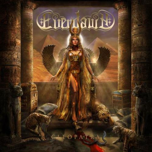 Everdawn - Cleopatra (2021)