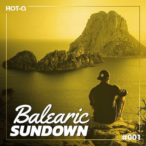 Balearic Sundown 001 (2020)