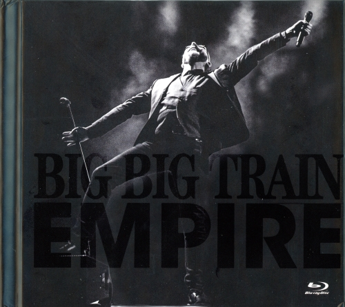Big Big Train - Empire (2020) Blu-Ray 1080p