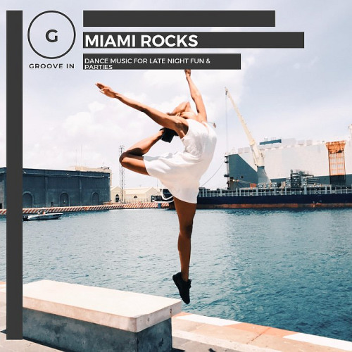 Miami Rocks - Dance Music For Late Night Fun & Parties (2020)