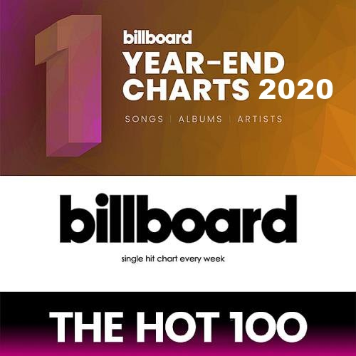 Billboard Year End Charts Hot 100 Songs (2020)