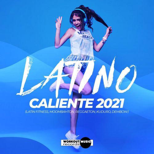 VA - Latino Caliente 2021 (2020)