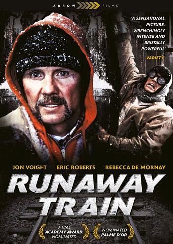 �����-������ / ��������� ����� / Runaway Train (1985) BDRip-AVC | DUB | MVO | AVO