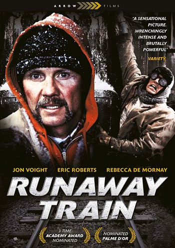�����-������ / ��������� ����� / Runaway Train (1985) BDRip (720p)