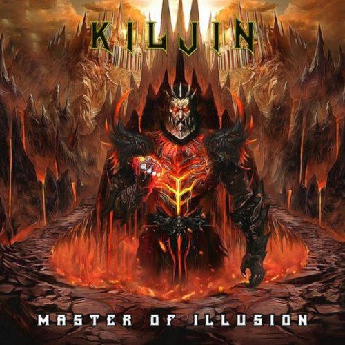 Kiljin - Master Of Illusion (2020)