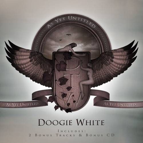 Doogie White - As yet Untitled Then There Was This [Bonus CD] (2021)