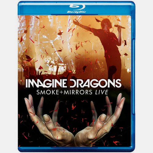 Imagine Dragons - Smoke + Mirrors, Live (2016)