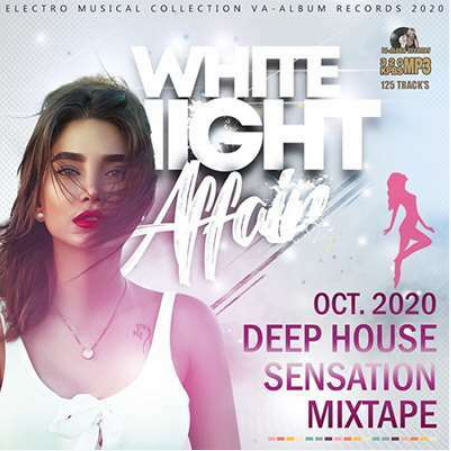VA - White Night Affair (2020)